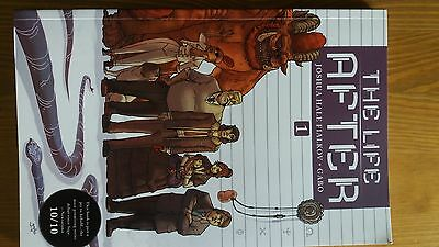 The Life After Volume 1 Joshua Hale Fialkov Gabo Paperback Graphic Novel