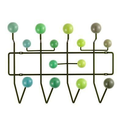 Vitra - HANG IT ALL APPENDIABITI - Charles & Ray Eames - VERDE