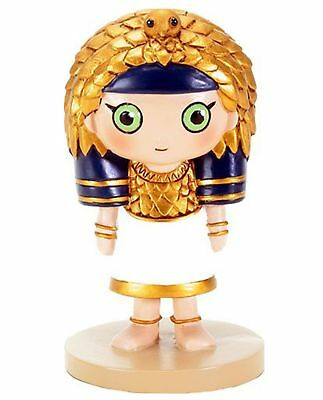 Weegyptians Queen Cleopatra Goddess Egyptian Mythology Greek Figurine Collect
