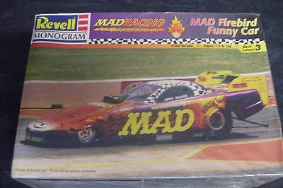 Mad Racing Firebird Funny Car
