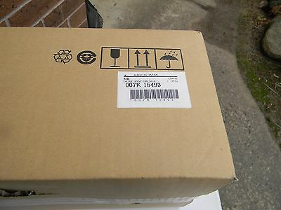 Fuji Xerox Cleaner Assembly 007K 15493 800/1000 Color Press