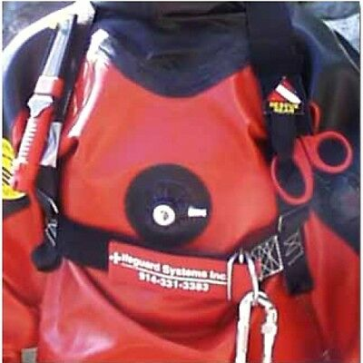 Lifeguard Water/Ice Rescue Harness