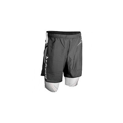 Raidlight Cuissard Short Trail Performer, cuissard/short collant running homme