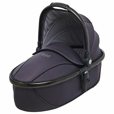 Egg Carrycot Storm Grey NEW IN BOX