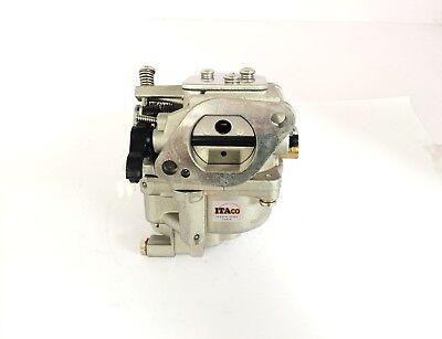 68T-14301-40 41 50 CARBURETOR CARB Assy for Yamaha Outboard F 8HP 9.9HP 4T Boat