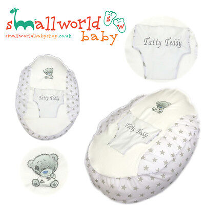 Personalised Boys Girls Me To You Tatty Teddy Baby Bean Bag (NEXT DAY DISPATCH)