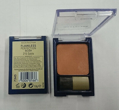 Max Factor Flawless Perfection Blush 5,5Gr. (Colorete)
