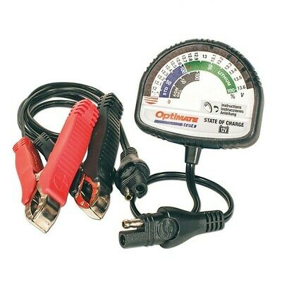 Green Star Tester Optimate Test 12V Litio 4501952