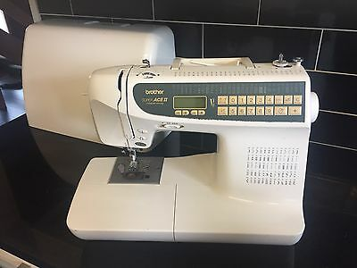 Brother Electric Sewing Machine Model 955