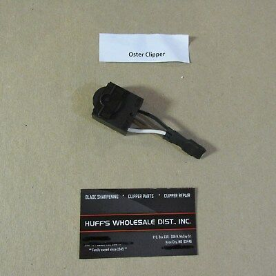 Horse Sheep  Oster Clipmaster  Shearmaster Variable Speed Switch 055728-000-000