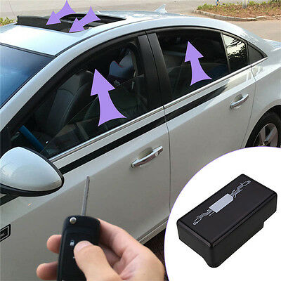 Car Auto Window Roll Up Closer OBD Controller for Buick Lacrosse Chevrolet Cruze