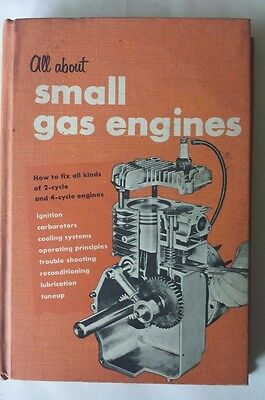 All About Small Gas Engines 1963