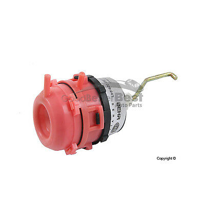 For Benz W202 W210 W211 E430 Passenge Right A//C Vacuum Actuator Behr 2028000775