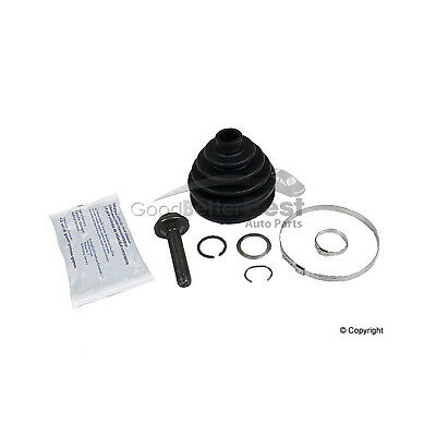 New Rein CV Joint Boot Kit Front Outer BKN0014R Volkswagen VW Passat