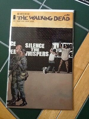 The Walking Dead Issue #152 First Print Image Comic