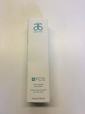 Arbonne FC5 Exfoliating New Cell Scrub Full size New