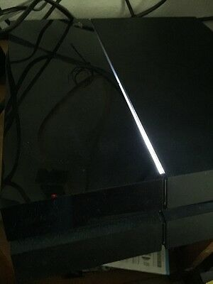 500gb ps4 Hard Drive With Exclusive P.T Demo