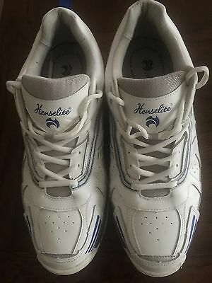 Henselite Bowls Shoes Size UK 13
