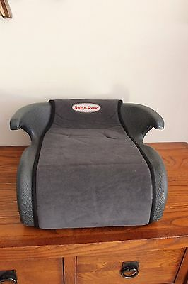 Safe n Sound Booster Child Seat Car in very good condition