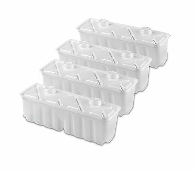 Littermaid Receptacles Value Pack 18 Filters