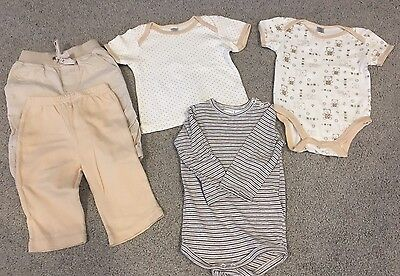Baby Clothes Size 3-6 Months