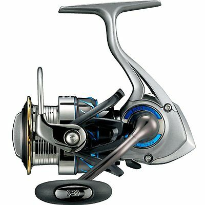 2014 NEW Daiwa X FIRE 3012H Spinning Reel From Japan F/S
