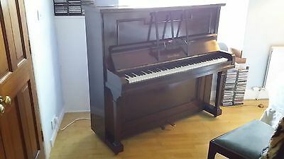 Upright piano Crane &Sons