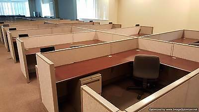 Cubicle Liquidation - Must Go - (200) + Cubicles - Seating - Files $10900