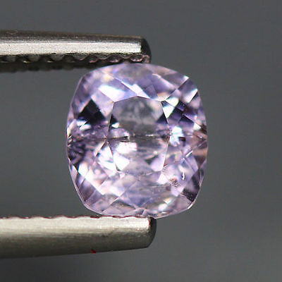 0.67 Cts_Simmering Ultra Nice Gemstone_100 % Natural Light Purple Scapolite