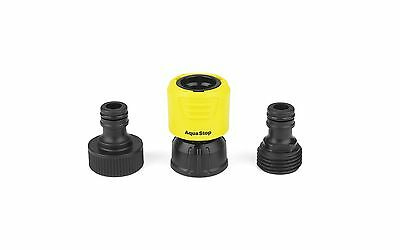 Karcher Replacement Quick Connect Adapter Kit for Electric & Gas Power Pressu...