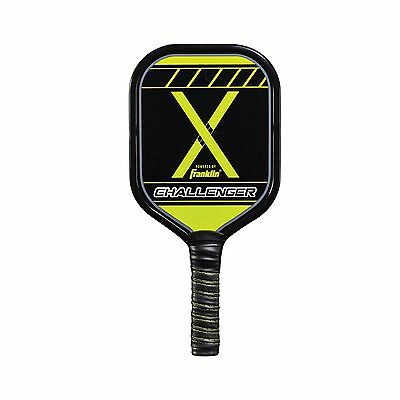 Franklin Sports Aluminum Challenger Pickleball Paddle