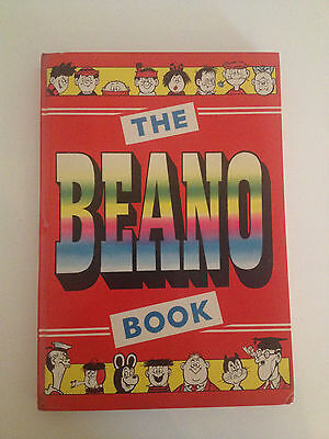 The Beano Book Annual 1961 | Excellent Condition, Vintage UK Comic | Retro, Rare