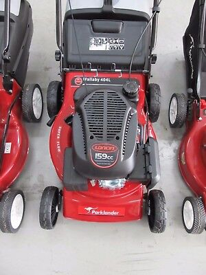 "Parklander Wallaby Pcs4040L Lawn Mower 18"" 4 Stroke"