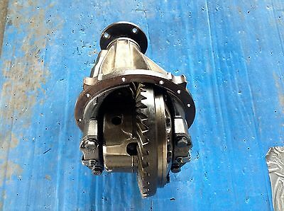 RECONDITIONED REAR Diff Centre  LSD and 4.6 ratio for GQ GU Nissan Patrol.