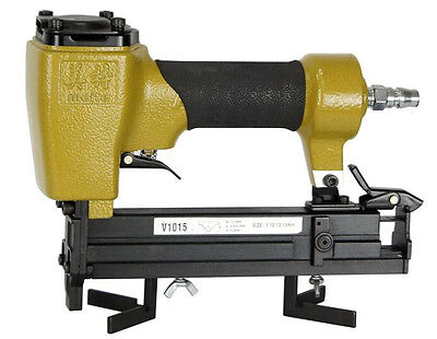 Free Shipping New Pneumatic Picture Frame Joiner V-Nailer