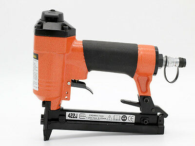 Free Shipping Air Nailer gun pneumatic air stapler pneumatic tools air tools