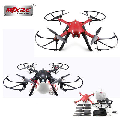 MJX B3 Bugs 3 RC Racing Quadcopter Two-way 2.4GHz 4CH with Action Camera Bracket