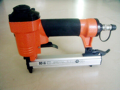 Free Shipping Air Nailer gun pneumatic air stapler power tools pneumatic tools