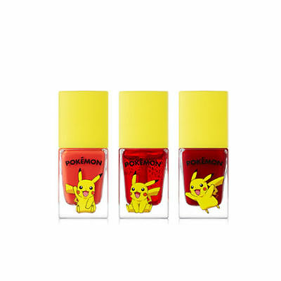 [TONYMOLY] Pokemon Pikapika Get It Tint 9.5g