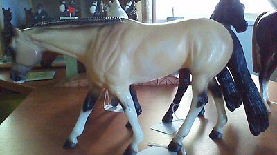 Breyer and Peter Stone Model Horses  from $30