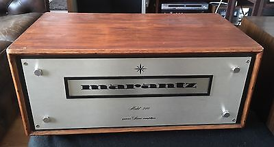 Genuine Power Amplifier MARANTZ Model 240