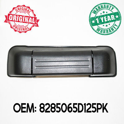 Rear Outside Exterior Tailgate Trunk Door Handle for 00-04 Suzuki Grand Vitara