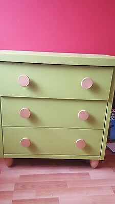 childrens chest of drawers from ikea