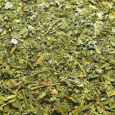 HAZEL LEAF Corylus avellana l. DRIED Herb, Healing Herbal Tea 150g
