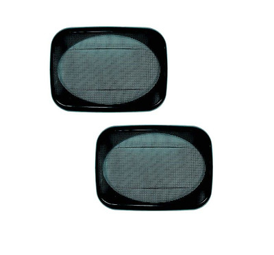 """Grille - Speaker grille Cover grille for speakers 4x6 """" 10x15cm"""