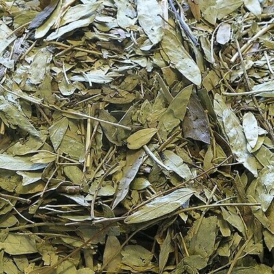 SENNA LEAF Cassia angustifolia DRIED Herb, Natural Herbal Tea 850g