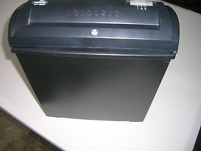 Paper Shredder Fellowes P-20 Office & Home Sheet Stripper