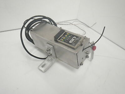E3X-NM41 Omron Photoelectric Sensor (Used and Tested)