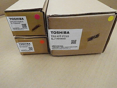 Toshiba  TR2-Kit-FC65  EPU Kit FC65-G  FC65-S  for FC-5520C / 6520C / 6530C