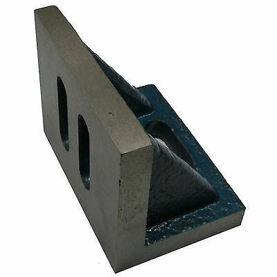 Angle Plate Webbed End 3 x 3 x 2.5 inch